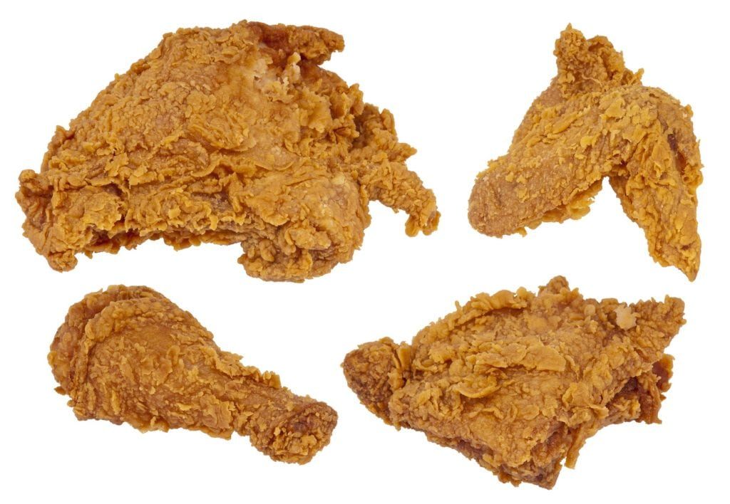 Russell Moore and ERLC, hands off our fried chicken