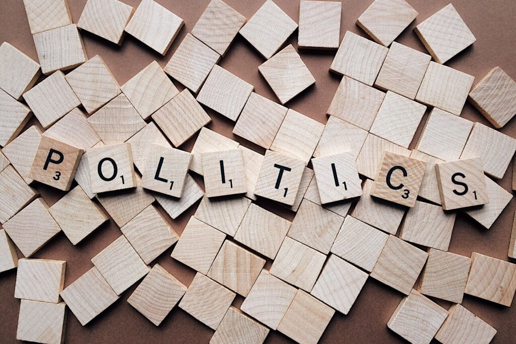 Evangelical Political Theology: What is Politics?