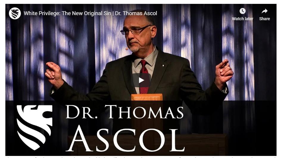 SBC Birmingham 2019: Southern Baptists should nominate Tom Ascol for SBC President