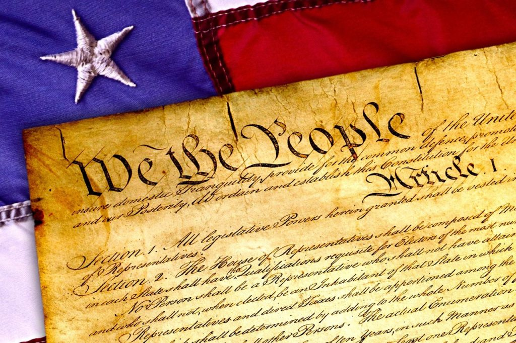 Citizens Not Subjects: Why Christians in America Must Not Submit