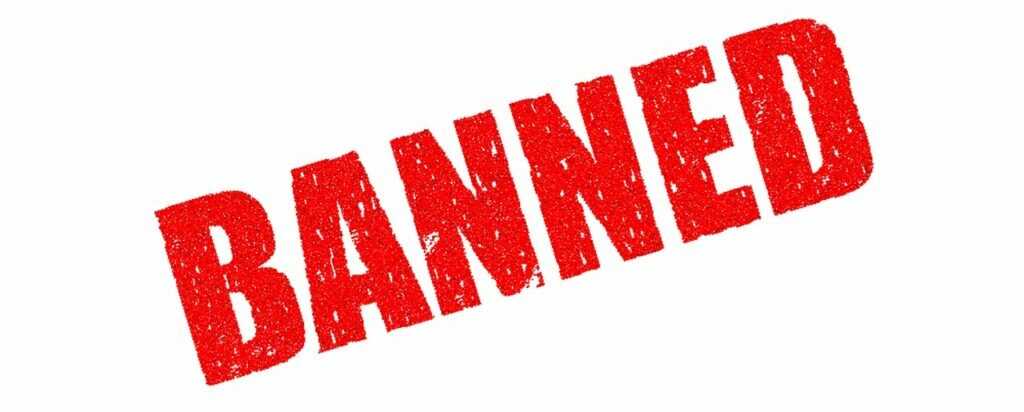 BANNED? Critical Theory gets White banned from professor's class syllabus?