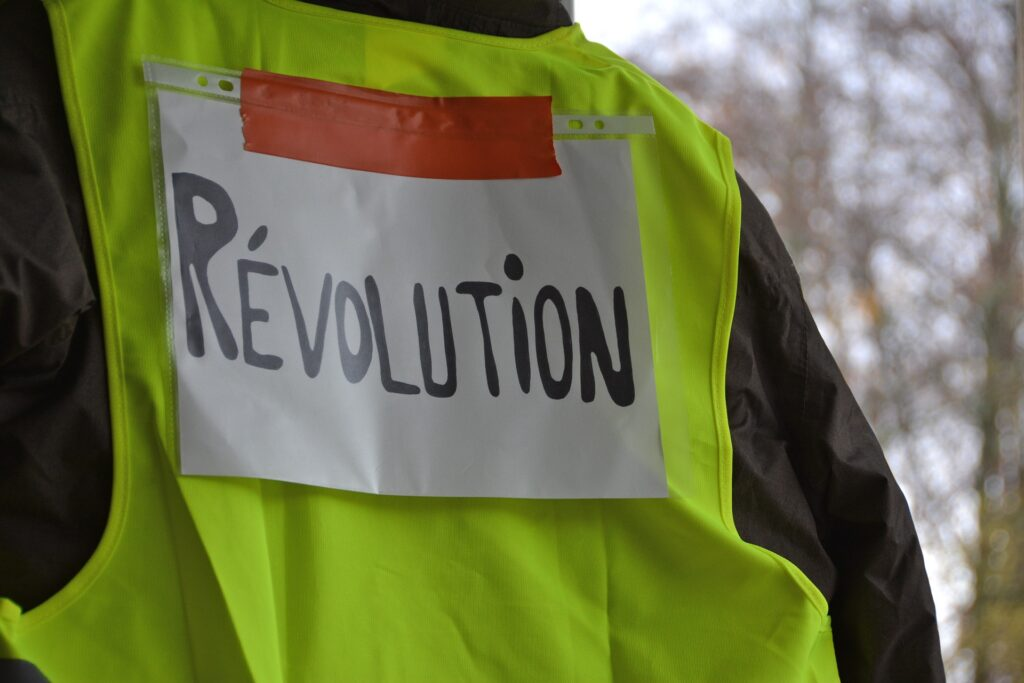 The SBC needs a Revolution against wicked forces leading it to destruction