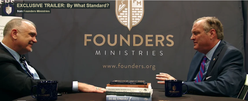 Southern Baptist documentary By What Standard exposes Leftist infiltration of church