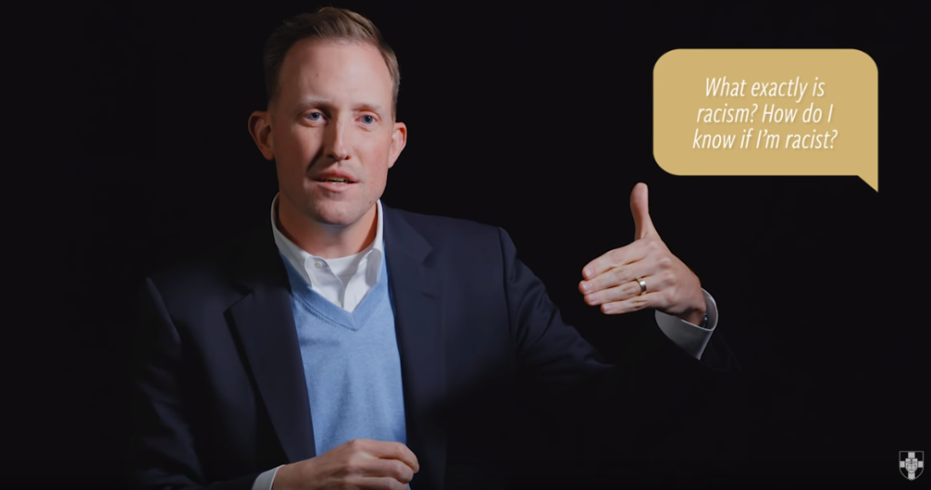 Southern Baptist Seminary Dean claims Americans, evangelicals influenced by racism, Whiteness