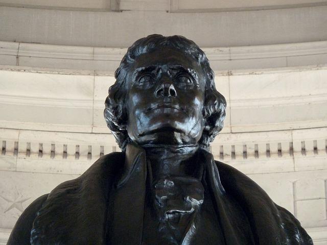 Southern Baptist Professor: Thomas Jefferson was a rapist