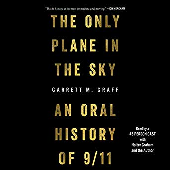 A 9/11 Book Recommendation & other book thoughts