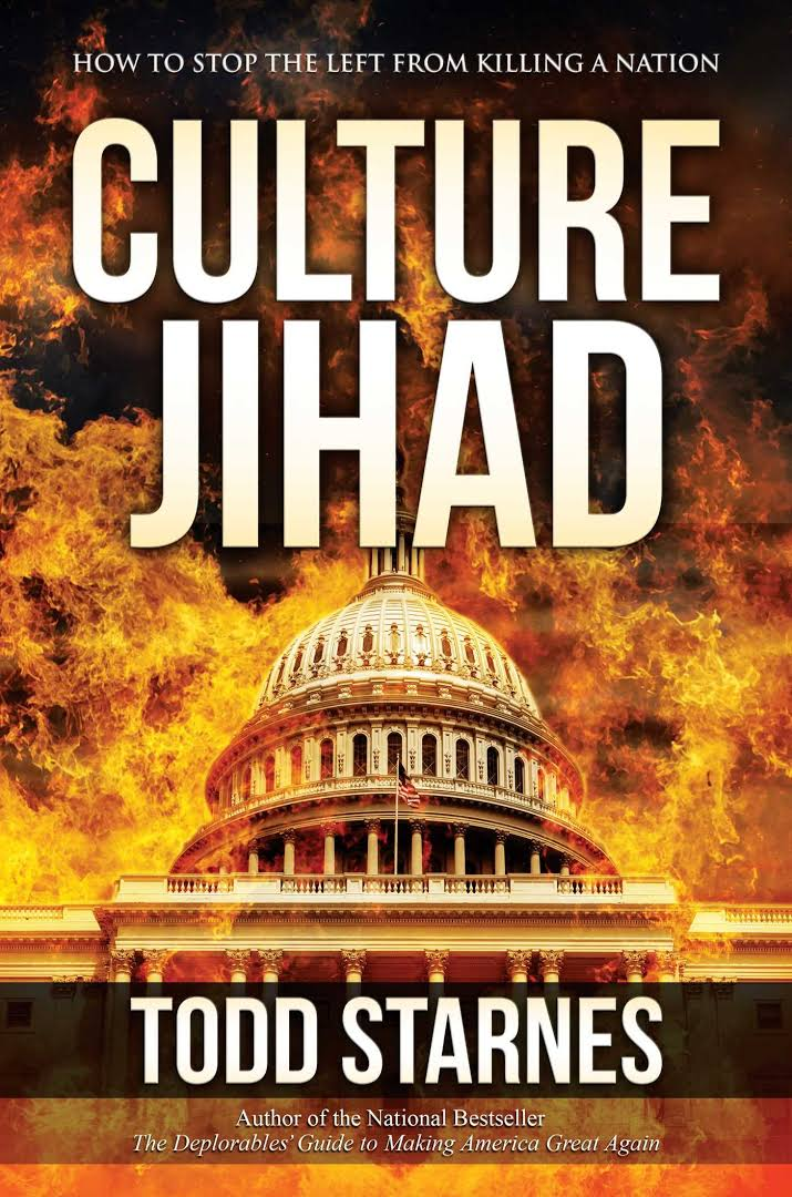 Review: Culture Jihad is a book Southern Baptists must read before the 2020 Election