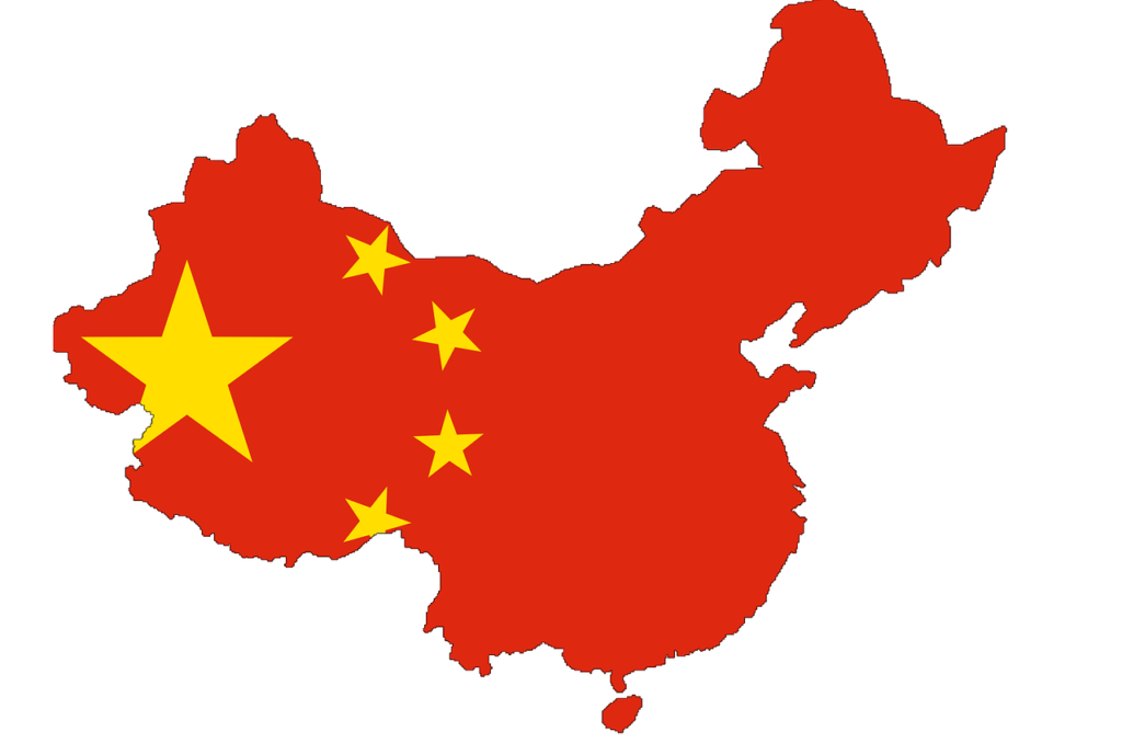 China uses money to seduce, divide geopolitical rivals