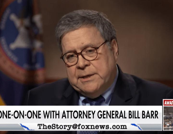 Attorney General says George Soros promoting dangerous Social Justice agenda