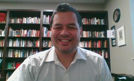 Dr. Robert Lopez endorses Randy Adams, submits resolution to SBC