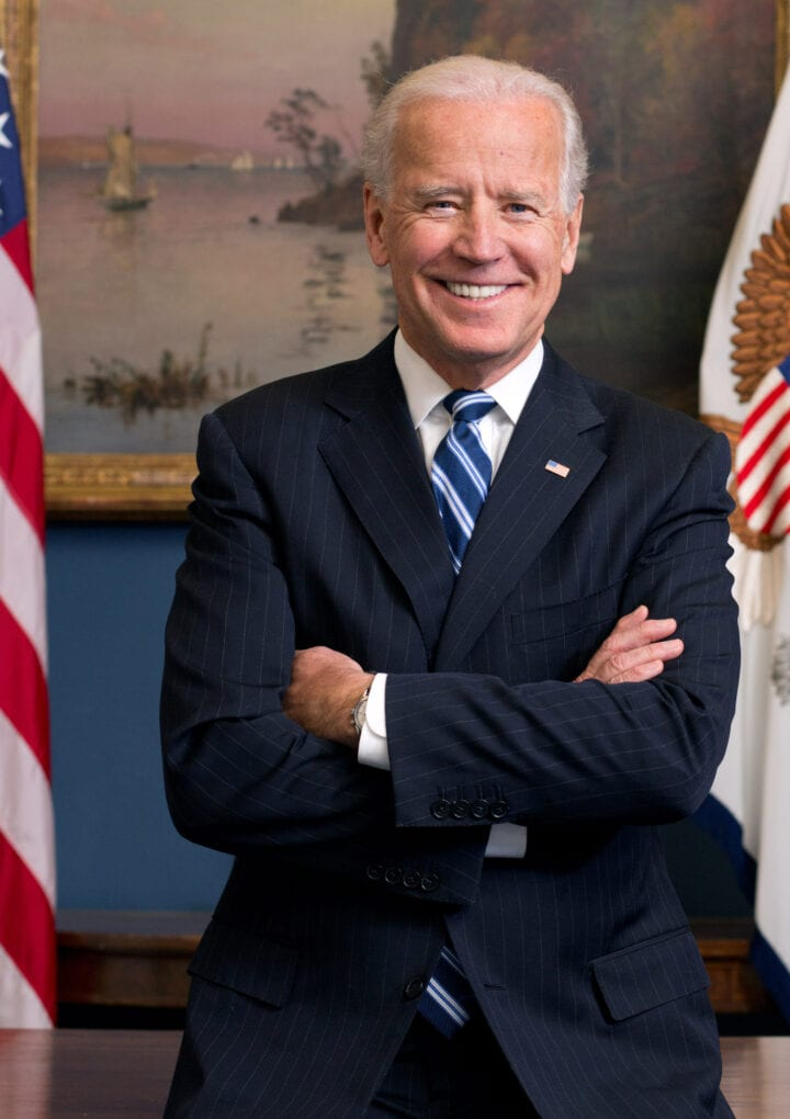 Southern Baptist leader calls Joe Biden comments on Iran sad and 'disgusting'