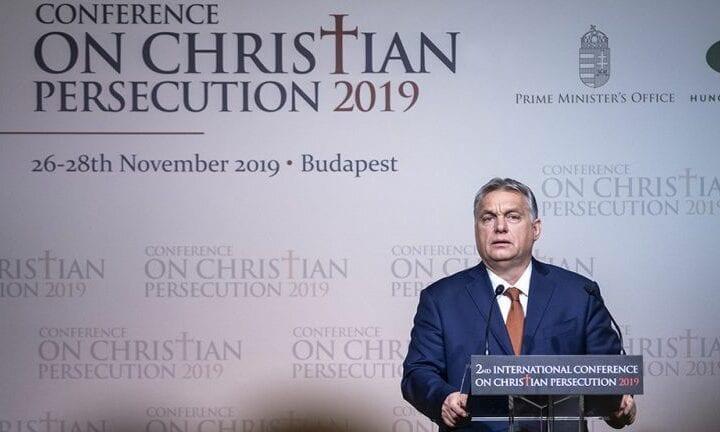 Viktor Orbán is the World's Most Powerful Calvinist