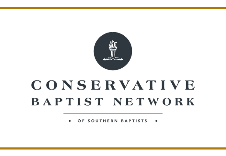 Sen. Jeffries: Baptists must stop insidious, Marxist Critical Race Theory