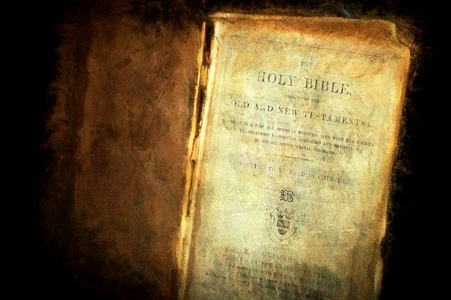 Baptist professors promote Intersectional Bible interpretation