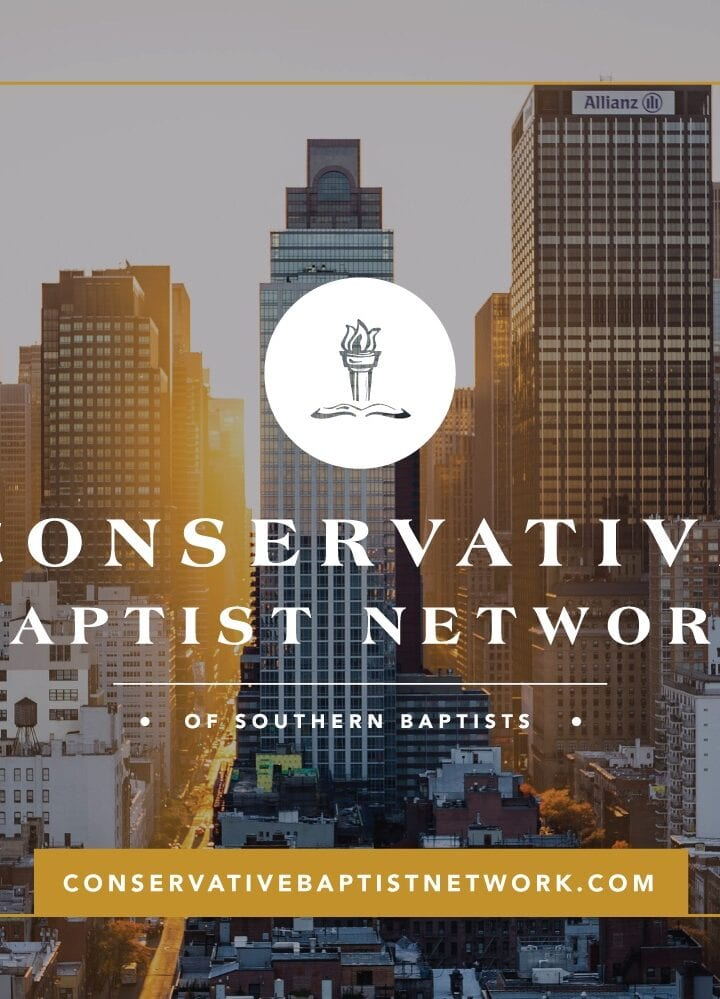 BREAKING: Leftist Lies about Conservative Baptist Network Exposed