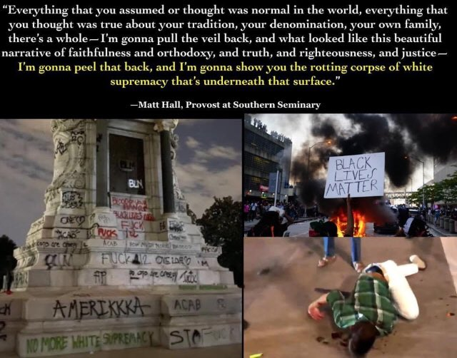 How Christians should respond to the riots