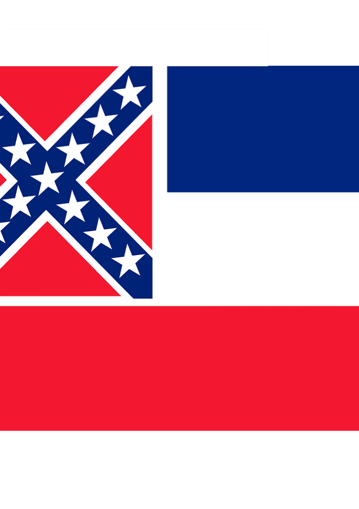 STUNNING & BRAVE: Miss. Baptists say Jesus, Bible demand change to state flag