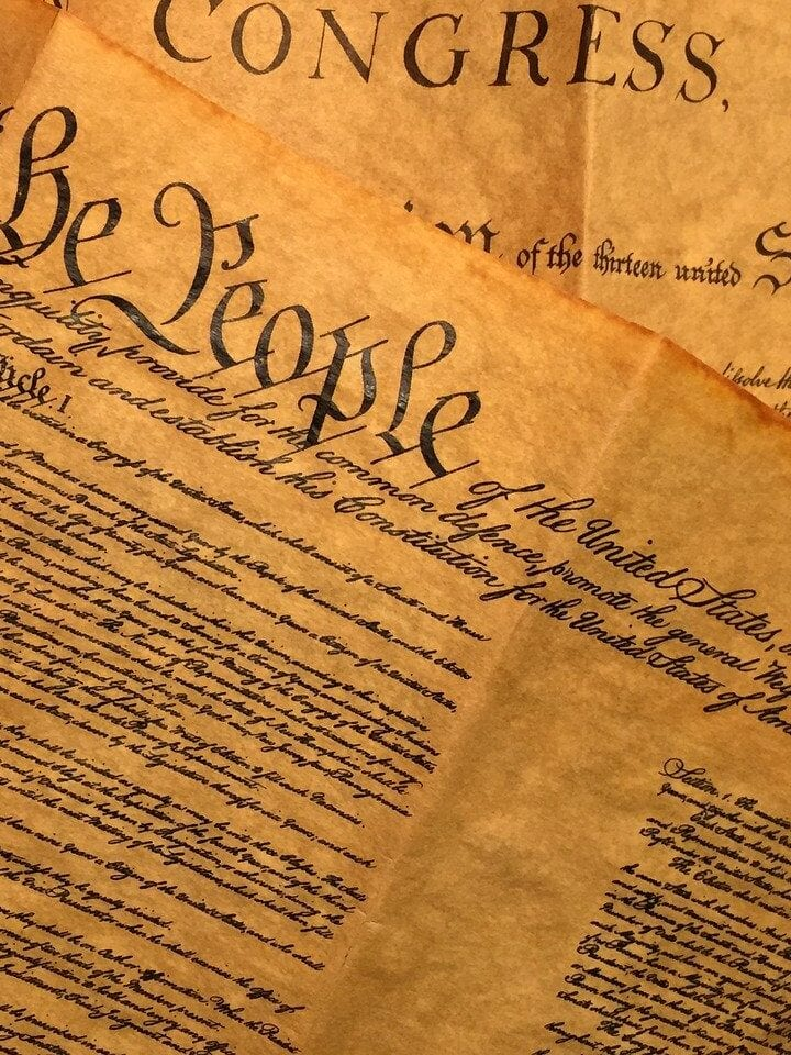 US Constitution sinful says Southern Baptist professor