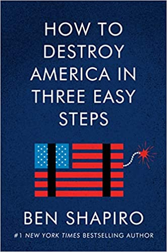 Review: How to Destroy America in Three Easy Steps