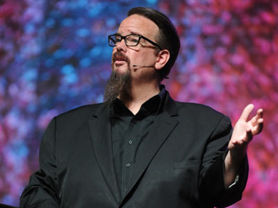Reminder: Ed Stetzer is not a trusted voice