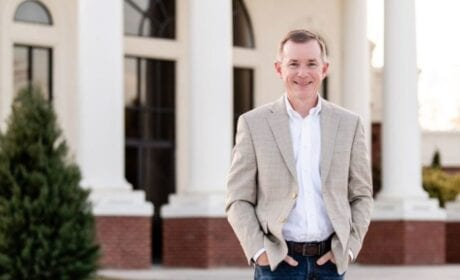 BREAKING: MIKE STONE SUES RUSSELL MOORE