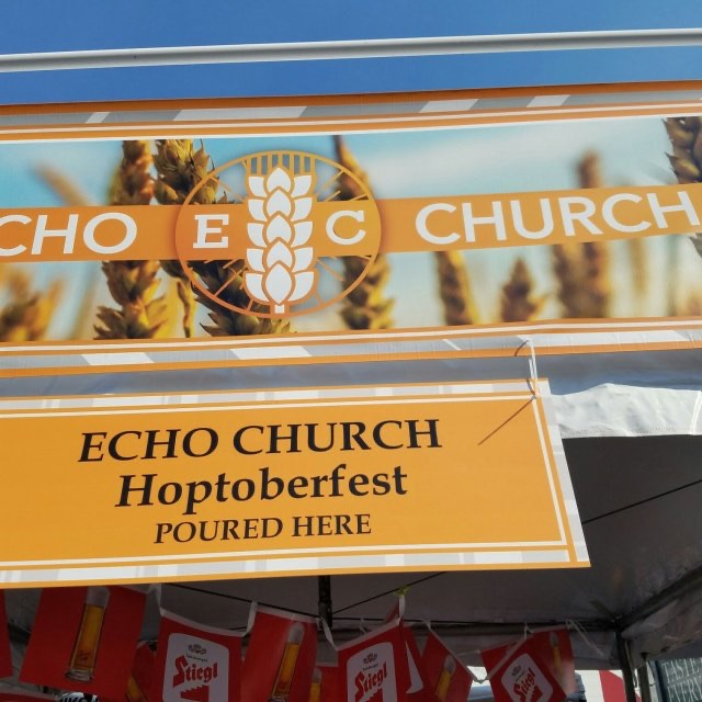 #BeerAndBible: NAMB supported church has its own beer
