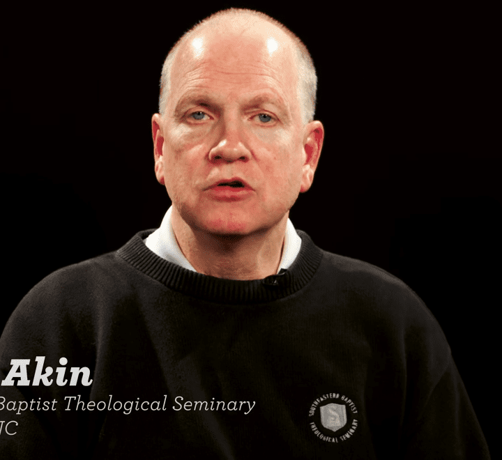 Daniel Akin promotes Standpoint Epistemology in ERLC video