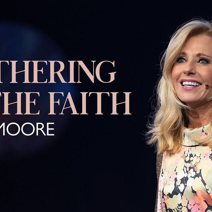 Feminism comes to the Southern Baptist Convention