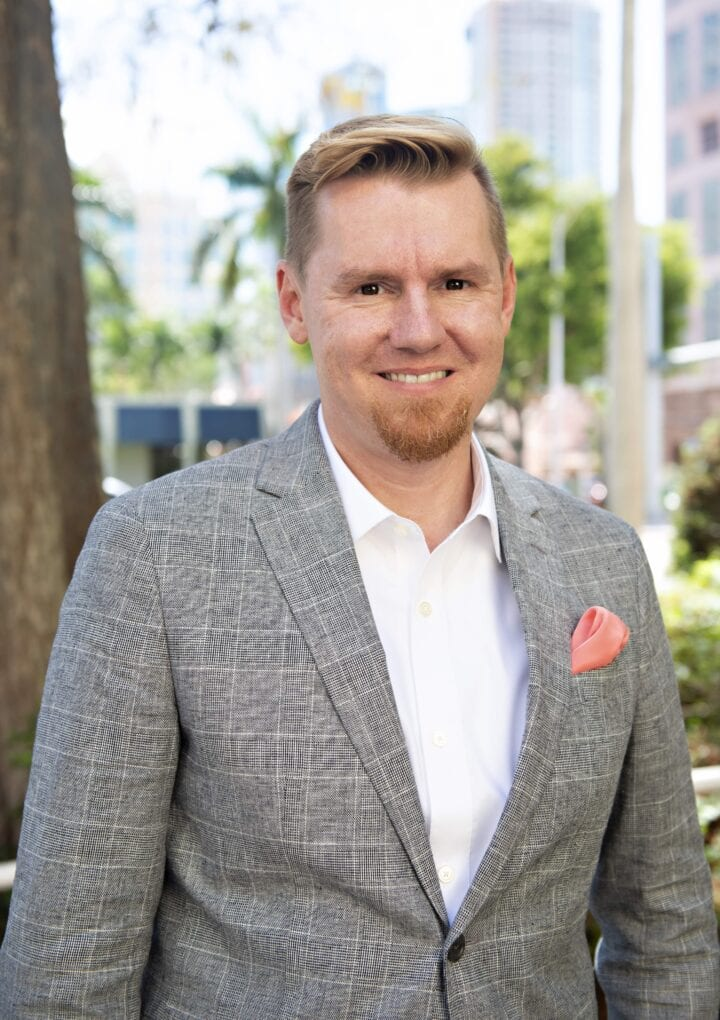 Did Pastor James Welch mislead First Baptist Ft. Lauderdale?