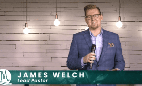 FBC Ft. Lauderdale Pastor James Welch violates the Bible