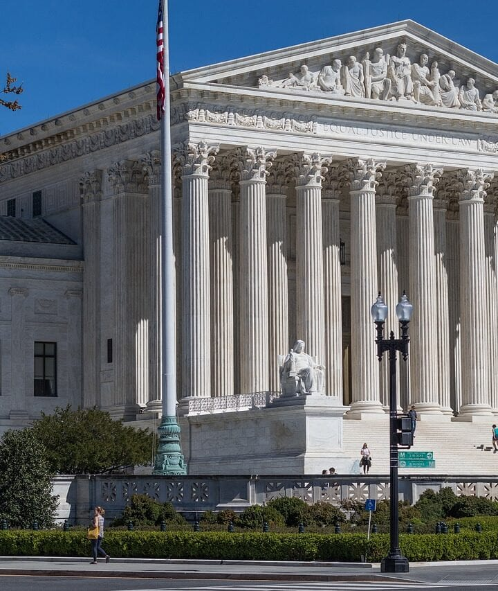 Kevin Ezell, NAMB claim state conventions are SBC entities in SCOTUS brief