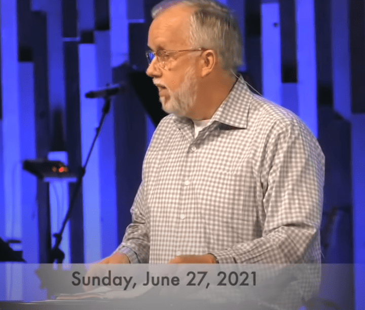 Ed Litton does not represent the average Southern Baptist