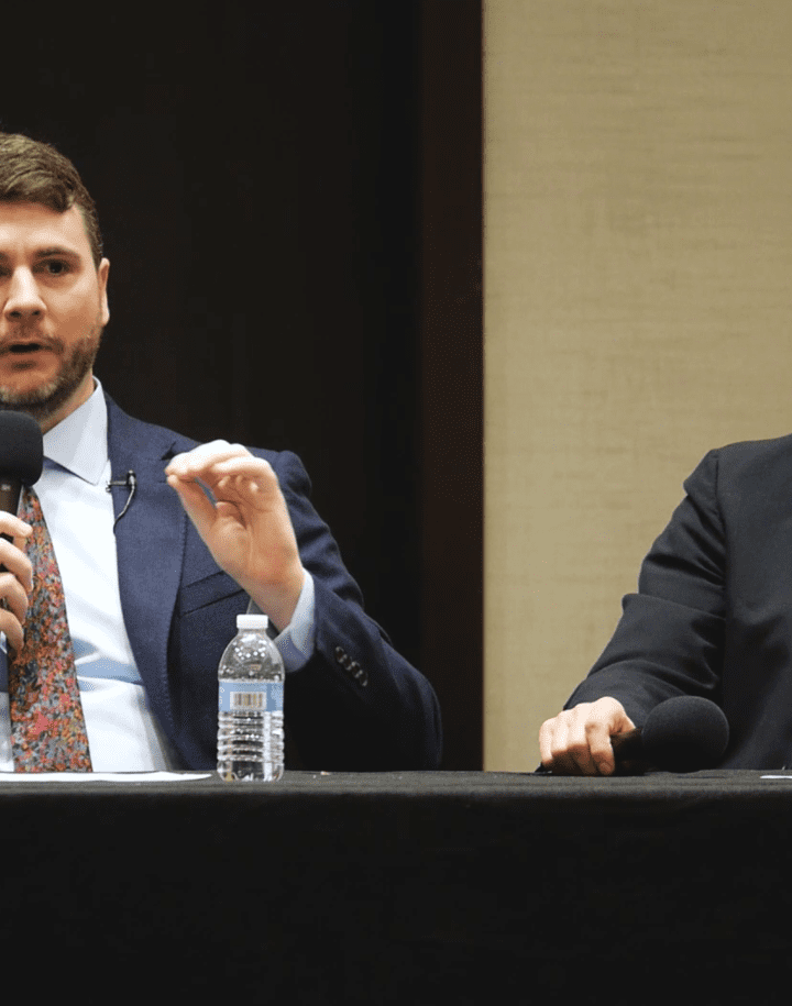 Dr. James Lindsay declares Mohler professor an 'Intersectionalist'