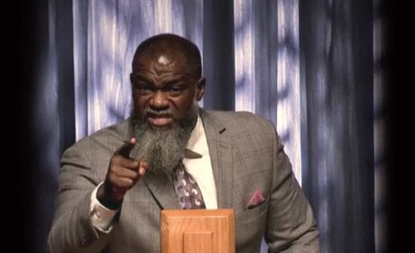 Voddie Baucham accuses SBC of being cowards over Critical Race Theory