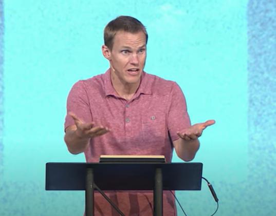 David Platt claimed 'Devoted Christians' in DC area 'skip over' McLean Bible Church