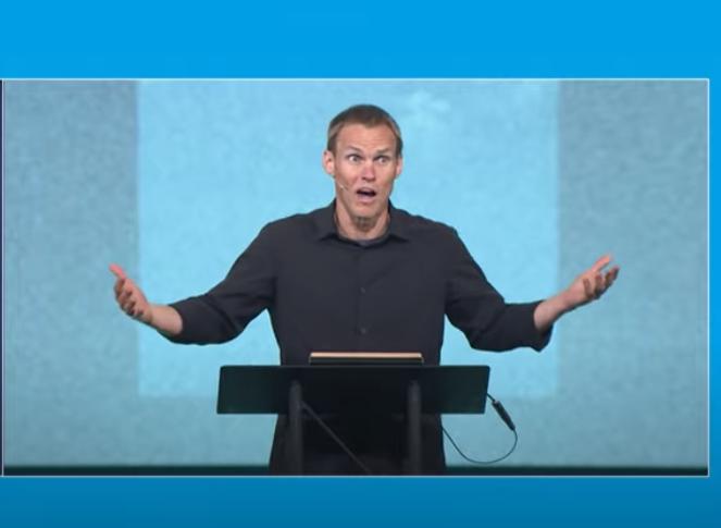 David Platt is Leftist says former McLean Bible Church Elder