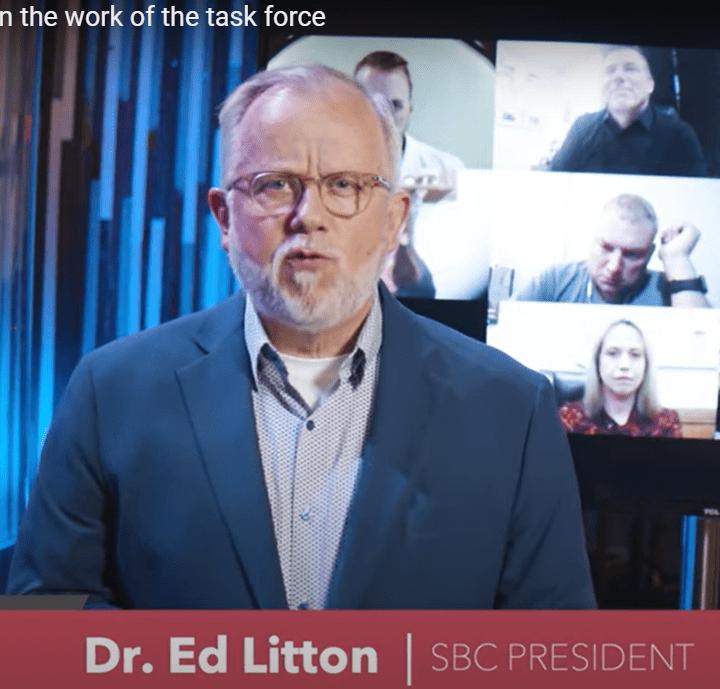 Ed Litton & Sermongate reveal some SBC Voices have no morals