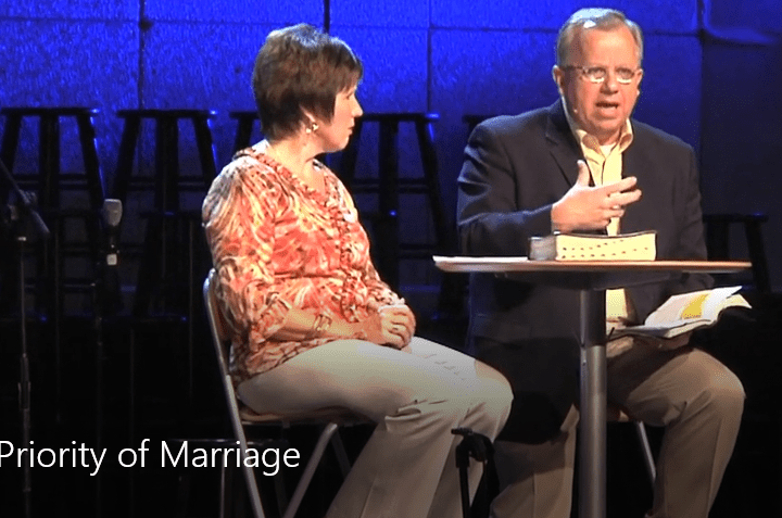 Ed Litton plagiarized Tim Keller sermon on marriage