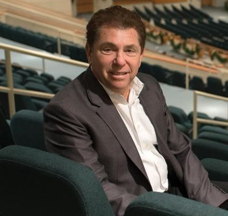 McLean Bible Church was diverse before David Platt knew it existed