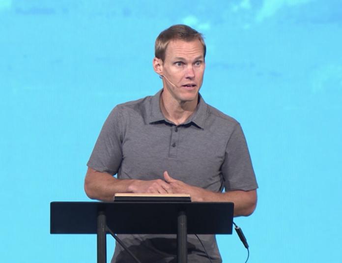 David Platt sought more power, to weaken McLean Bible Church Elders