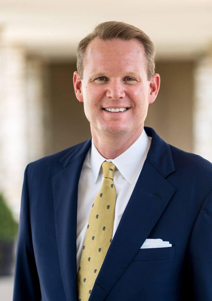 SBC Seminary President condemns plagiarism amid Sermongate