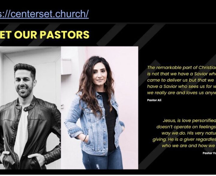 Southern Baptist church plant is super woke, conservative calls for Kevin Ezell to resign
