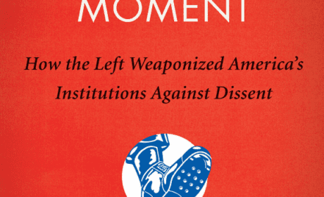 Fighting the Leftist takeover of America's churches