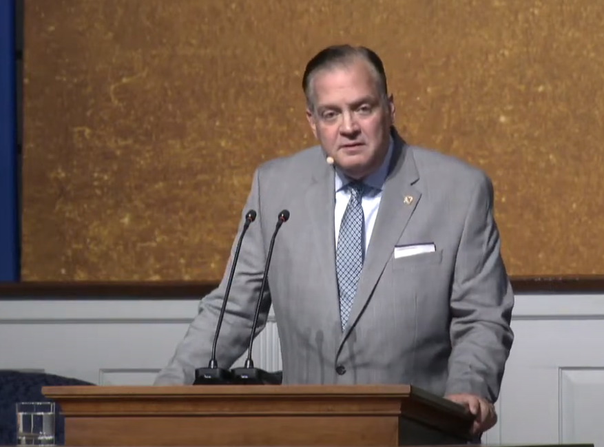 Al Mohler blasts SBC President Ed Litton over plagiarism and manufactured sermons