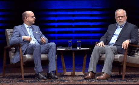 Ed Litton is an unrepentant liar & what this tells you about the SBC