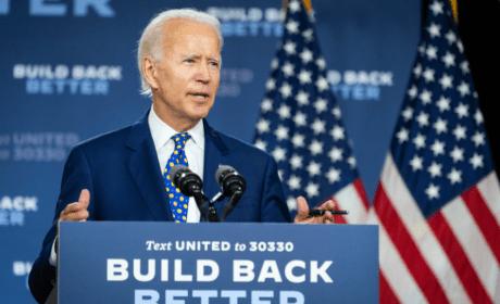 SBC Pastor: Ed Litton is doing a Joe Biden Build Back Better to the SBC