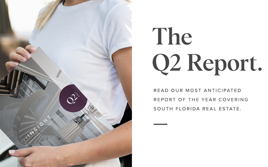 2021 Q2 Real Estate Market Update