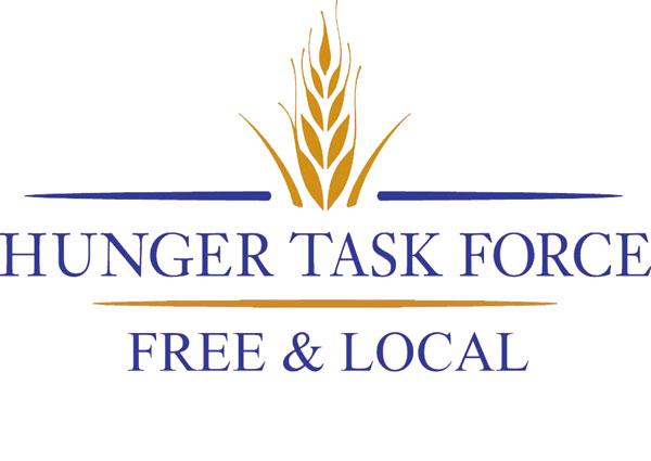 Hunger Task Force, Inc. Logo
