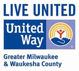• United Way of Greater Milwaukee and Waukesha Counties Logo