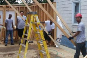 Christian Center stabilizes neighborhood